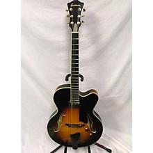 Eastman AR503CE Hollow Body Electric Guitar