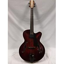 Eastman AR680CE Hollow Body Electric Guitar