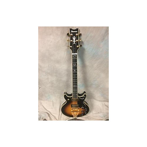 Ibanez AR725 Solid Body Electric Guitar