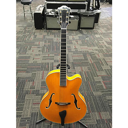 Eastman AR810C Acoustic Guitar