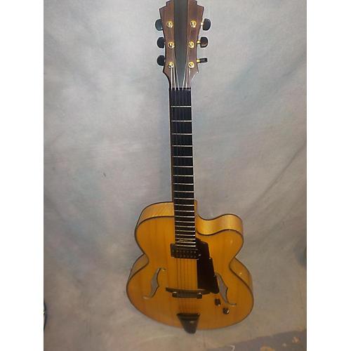 Eastman AR880CE John Pisano Signature Electric Guitar