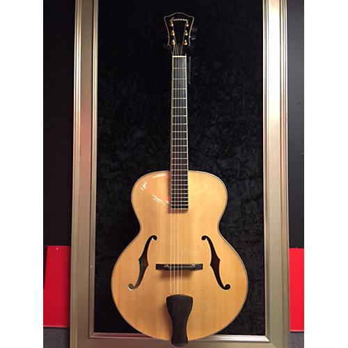 Eastman AR905 Acoustic Guitar-thumbnail