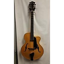 Eastman AR905CE Hollow Body Electric Guitar