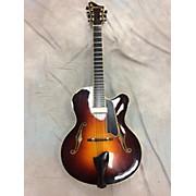 Eastman AR9107 Hollow Body Electric Guitar