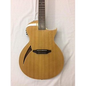 Pre-owned ESP ARC-6N Classical Acoustic Electric Guitar