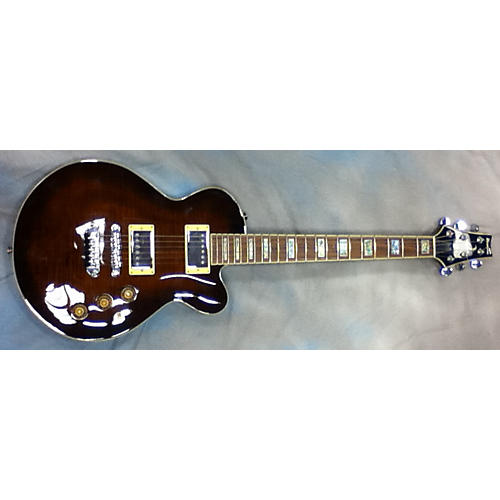 Ibanez ARC300DVS Solid Body Electric Guitar-thumbnail