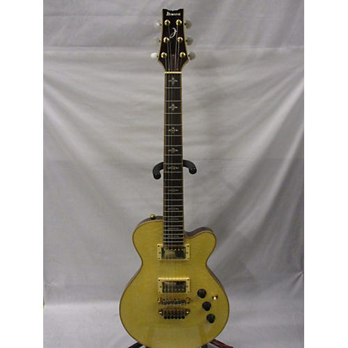 Used Ibanez ARC500NT Solid Body Electric Guitar TV Yellow ...