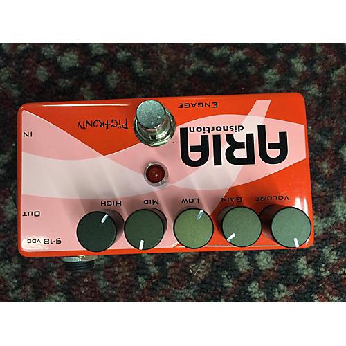 Pigtronix ARIA Effect Pedal-thumbnail