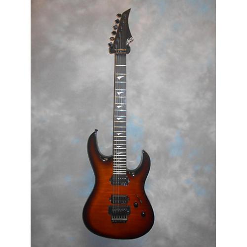 Lag Guitars ARKANE 200 Solid Body Electric Guitar-thumbnail