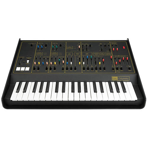 Korg ARP ODYSSEY REV2 Exclusive-thumbnail