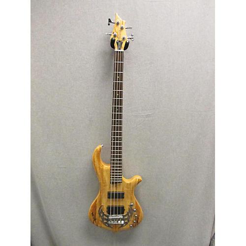 Traben ARRAY LIMITED Natural Electric Bass Guitar