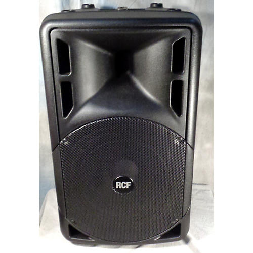 Used RCF ART 312 A MKIII Powered Speaker