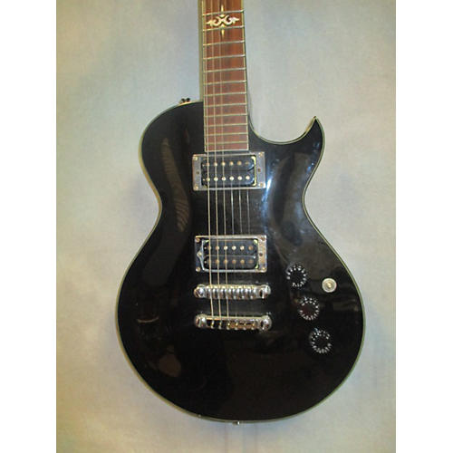 Ibanez ART100 Art Series Solid Body Electric Guitar Black