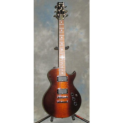 Ibanez ART300 Cayman Burst Textured Solid Body Electric Guitar