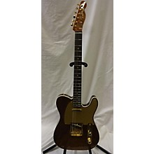 Fender ARTISAN CLARO WALNUT TELECASTER Solid Body Electric Guitar