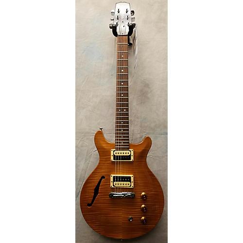 Hamer ARTIST GATA-SO Hollow Body Electric Guitar
