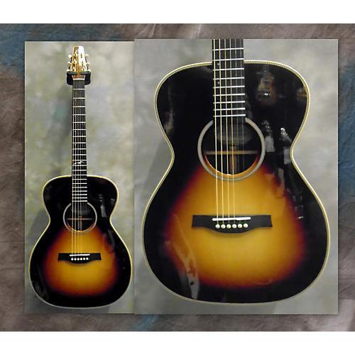 Seagull ARTIST STUDIO CONCERT HALL ELEMENT Acoustic Electric Guitar