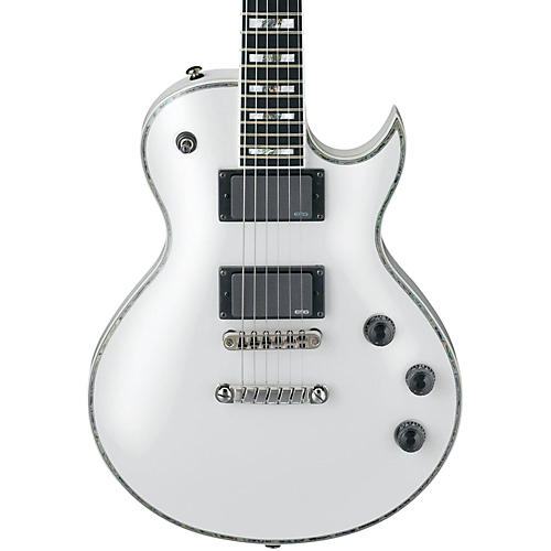 Ibanez ARZIR20 Iron Label ARZ Series Electric Guitar White