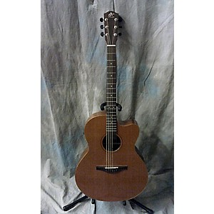 Pre-owned Avalon AS-101CE Acoustic Electric Guitar by Avalon