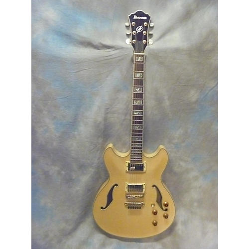 Ibanez AS-103 NT Hollow Body Electric Guitar-thumbnail