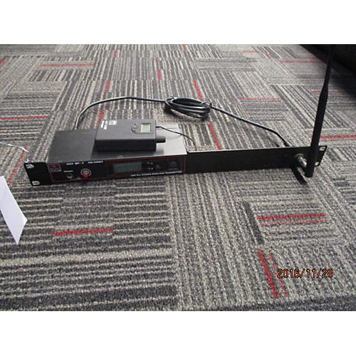 Galaxy Audio AS-1100T In Ear Wireless System