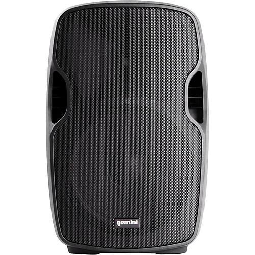 Gemini AS-12BLU 12 in. Powered Bluetooth Speaker-thumbnail