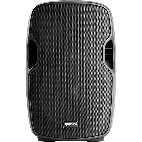 Gemini AS-12P 12 in. Powered Speaker-thumbnail