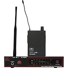 Galaxy Audio AS-900 Wireless Personal Monitors