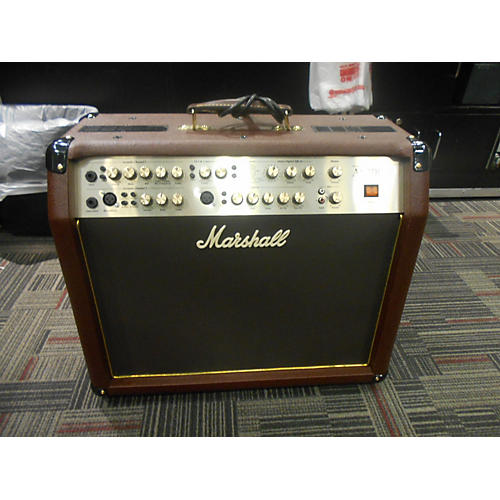 Marshall AS100D 2x8 Acoustic Guitar Combo Amp