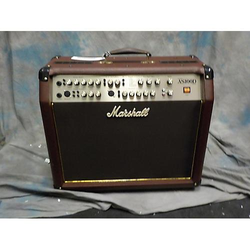 Marshall AS100D Guitar Combo Amp