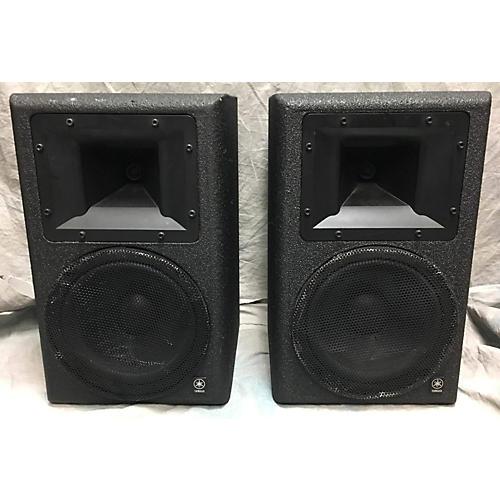 Yamaha AS108 Unpowered Speaker