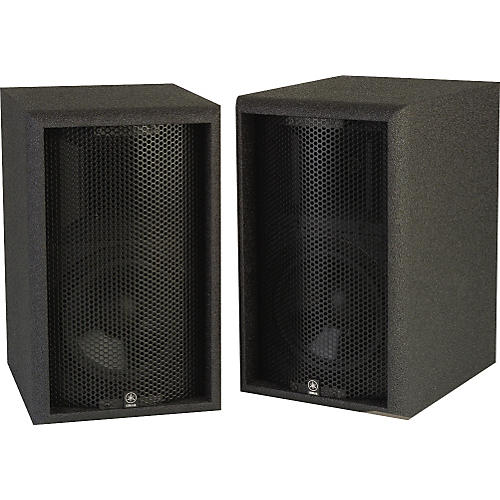 Yamaha AS108II 2-Way Speaker Pair-thumbnail