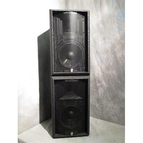 Yamaha AS108II PAIR Unpowered Speaker