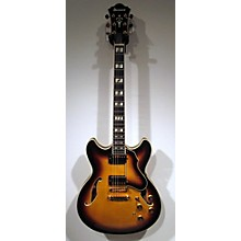 Ibanez AS153 Hollow Body Electric Guitar