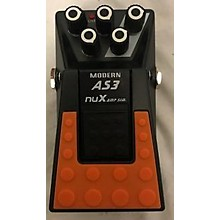 NUX AS3 Effect Pedal