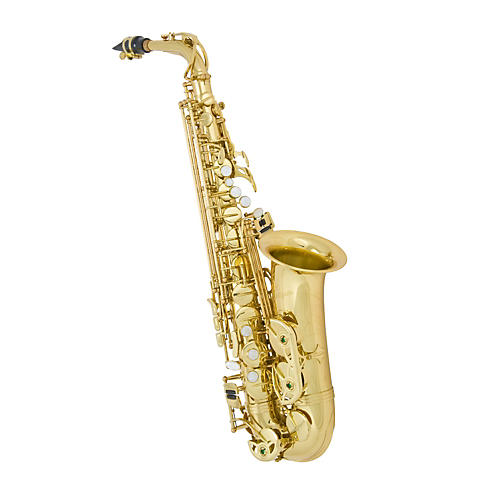 Antigua Winds AS3100 Series Eb Alto Saxophone-thumbnail