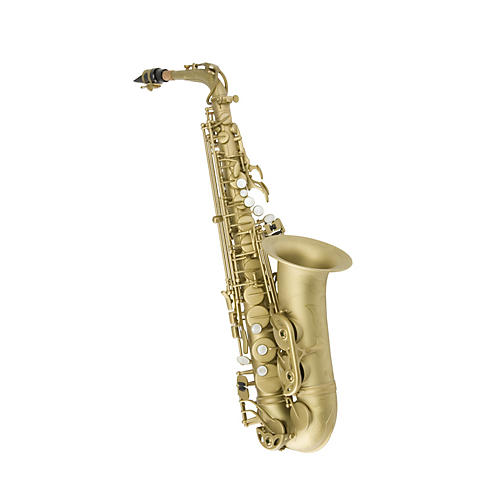 Antigua Winds AS4240 Power Bell Series Professional Eb Alto Saxophone-thumbnail