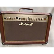 Marshall AS50D 50W 2X8 Acoustic Guitar Combo Amp