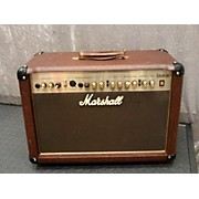 Marshall AS50R 50W 2X8 Acoustic Guitar Combo Amp