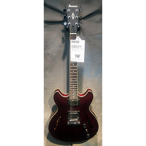 Ibanez AS53-TRF Hollow Body Electric Guitar-thumbnail