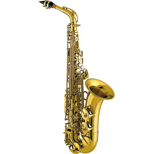 Amati AS63 Alto Saxophone-thumbnail