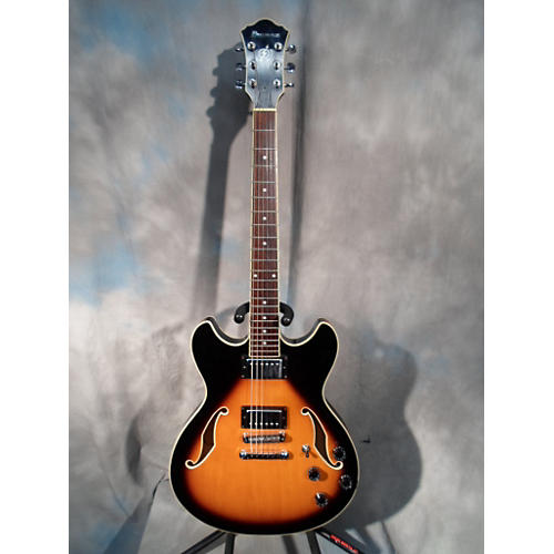 Ibanez AS73 Artcore Hollow Body Electric Guitar-thumbnail