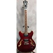 AS73 Artcore Hollow Body Electric Guitar