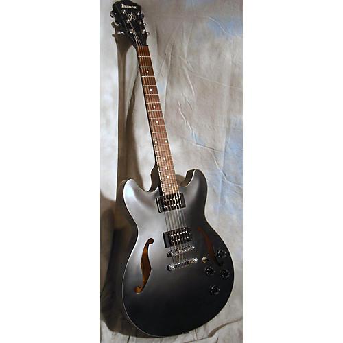 Ibanez AS73 Artcore Hollow Body Electric Guitar Satin Black