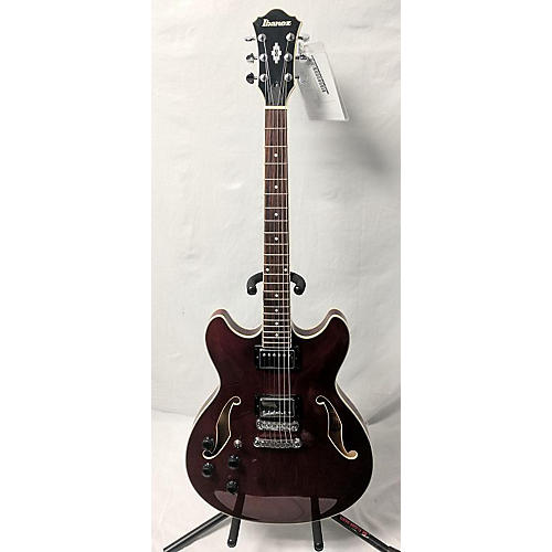 used ibanez as73 artcore left handed hollow body electric guitar guitar center. Black Bedroom Furniture Sets. Home Design Ideas