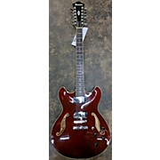 Ibanez AS7312 12 String Artcore Hollow Body Electric Guitar