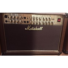 Marshall AS80R Acoustic Guitar Combo Amp