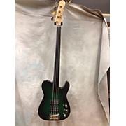 G&L ASAT Bass Semi-Hollow Electric Bass Guitar