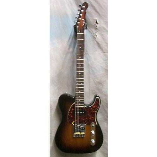 G&L ASAT Classic Bluesboy 90 Solid Body Electric Guitar-thumbnail