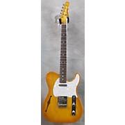 G&L ASAT Classic Semi Hollow Hollow Body Electric Guitar